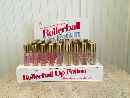 Roller Ball Lip Potion