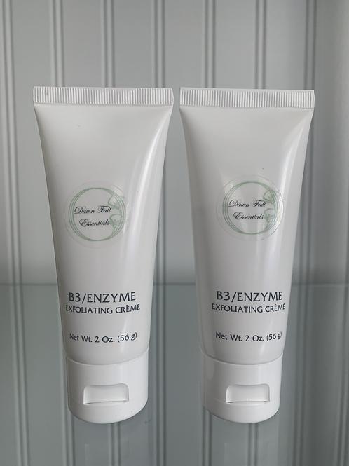 B3 Enzyme Exfoliating Creme