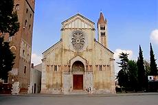 Базилика Сан-Дзено-Маджоре