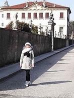 Экскурсии по Венеции, Виченца