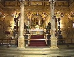 Падуя  Собор Святого Антония