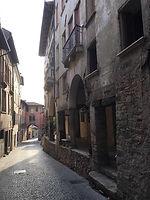 Частный гид по Венеции, Азоло