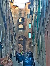 Гид в Венеции