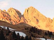 Кортина д'Ампеццо гид зкскурсии