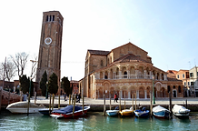 Италия Венеция Гид