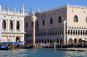 Венеция гид русскоязычный