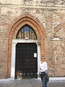 Италия гид Венеция Тревизо