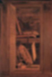 Урбино, Студиоло герцога Федерико