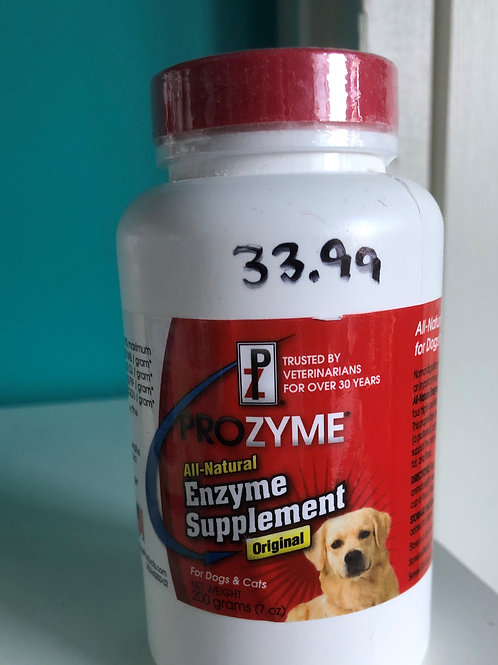 ProZyme Enzyme Supplement 200g