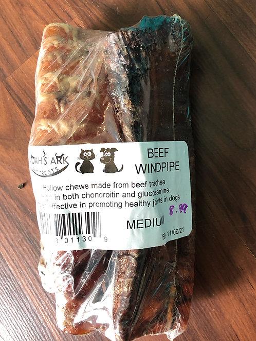 Beef Windpipe x2