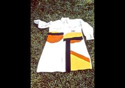 Vestidos - Década de 1970