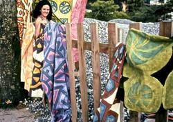 Vestidos - Década de 1960