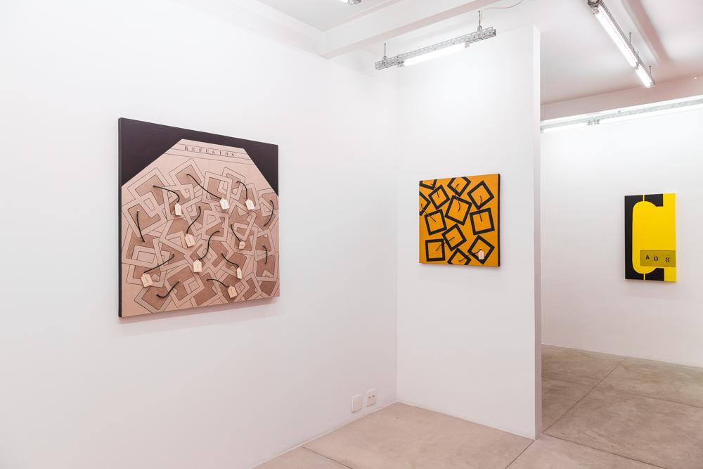 Fotos da exposição 2019