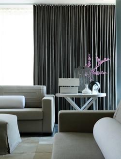 Shon Parker Penthouse #5 Atlanta