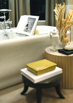 Shon Parker Master Bath Detail
