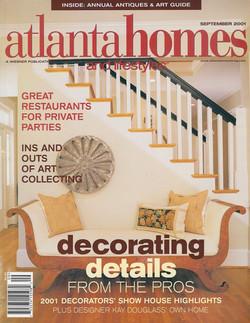 Atlanta Homes Sept 2009