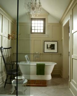 Shon Parker Master Bath