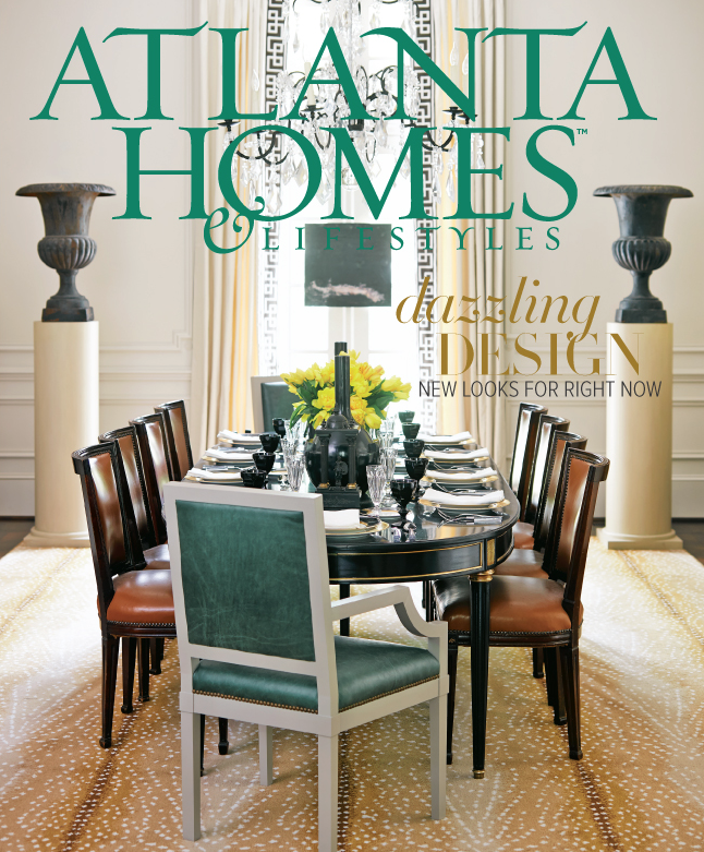 Atlanta Homes Sept. 2013
