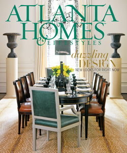 Atlanta Homes Sept. 2013