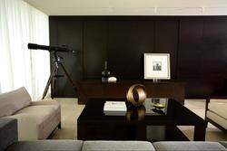 Shon Parker Atlanta Penthouse