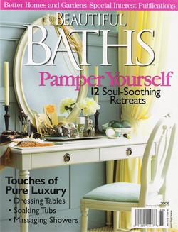 Beautiful Baths 2006