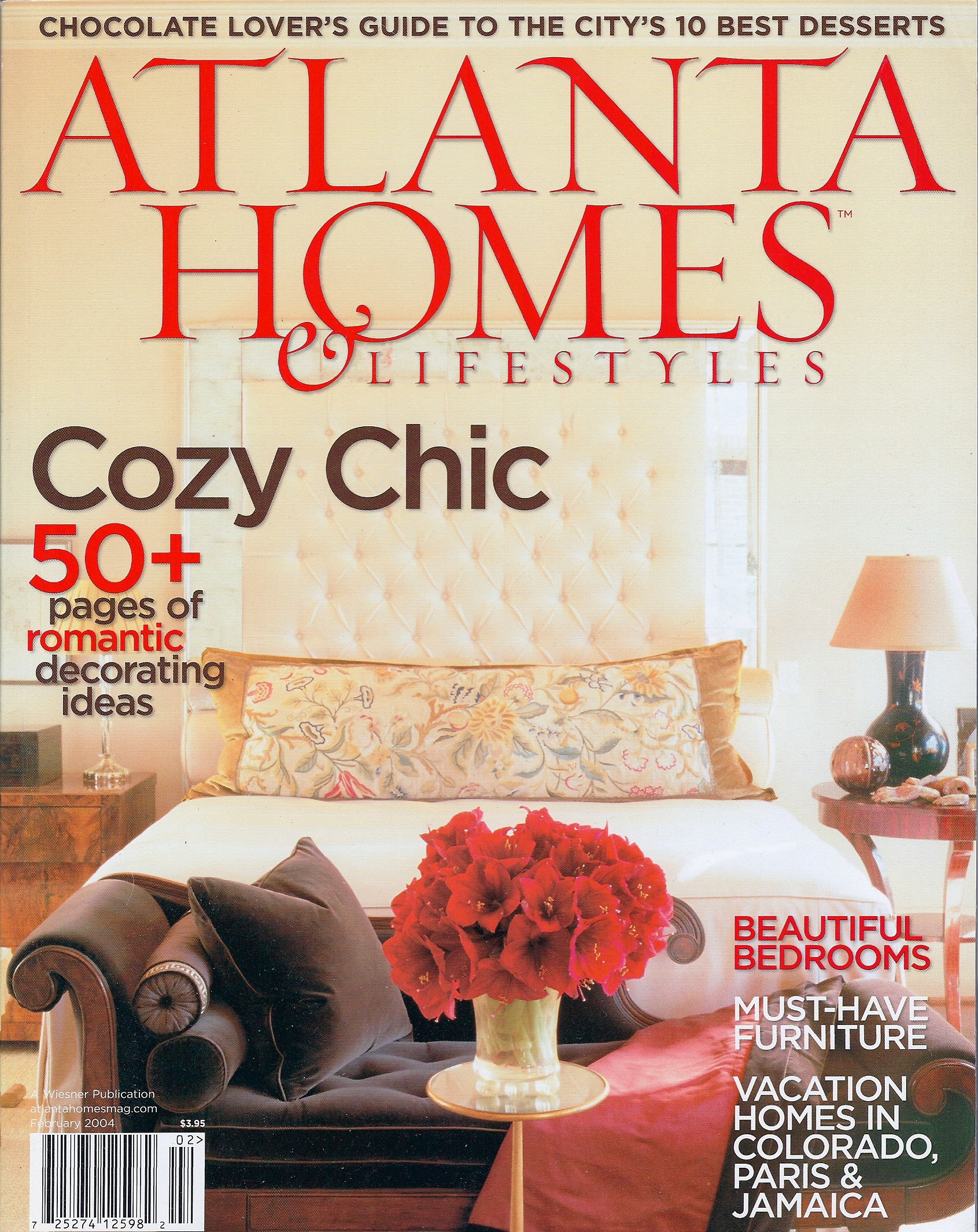Atlanta Homes Feb 2004