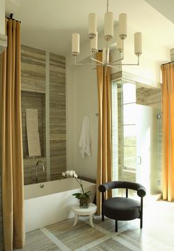 Shon Parker St. Regis Bath