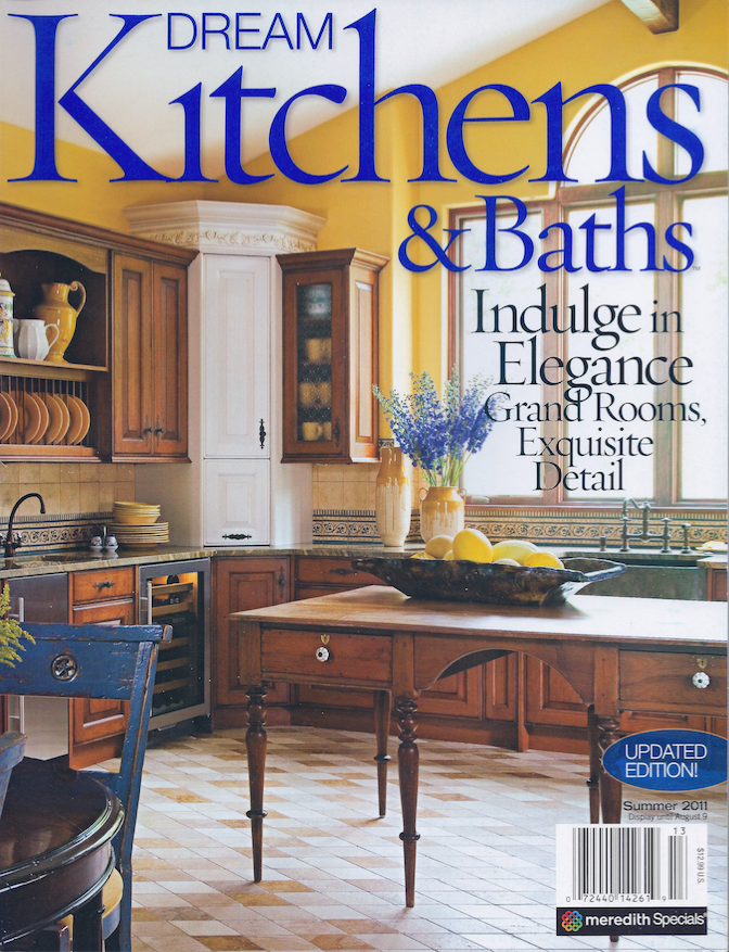 Dream Kitchens & Baths 2011
