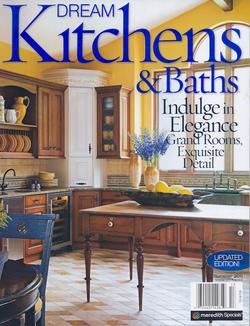 Dream Kitchens & Baths 2011