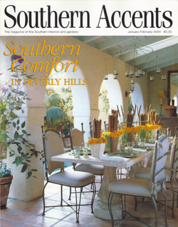 Southern Accents Jan 2000