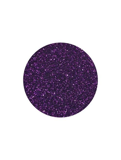 Glittermix Basic Purple