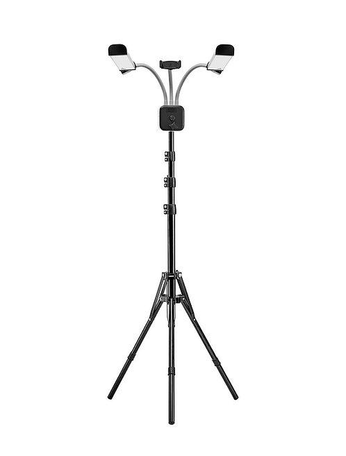Stylist Duo Lamp - Tvöfalt ljós