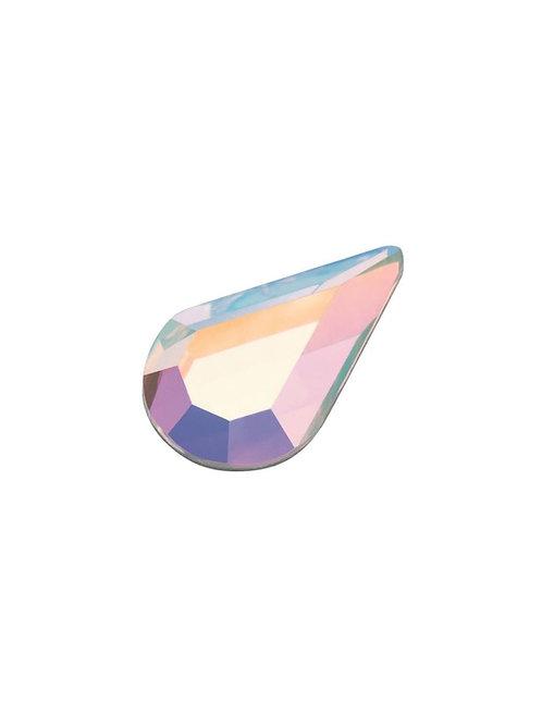 Preciosa Pear Crystal AB