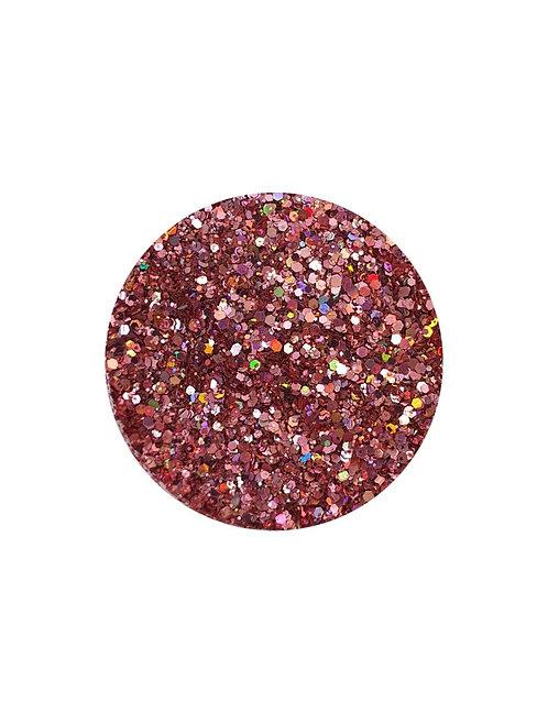 Glitter Mix Vanity Pink