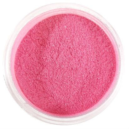 Acrylic Powder Strawberry Sorbet