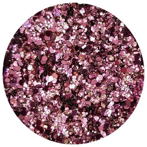 Glittermix, Penalosa