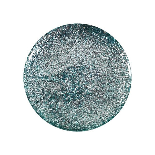 Metal Turquoise