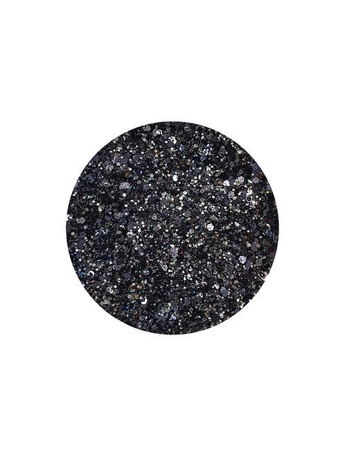 Glitter Mix Charcoal