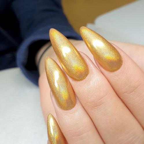 Fine Lazer Gold
