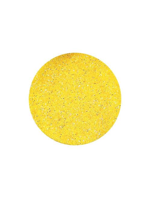 Glittermix Basic lemon