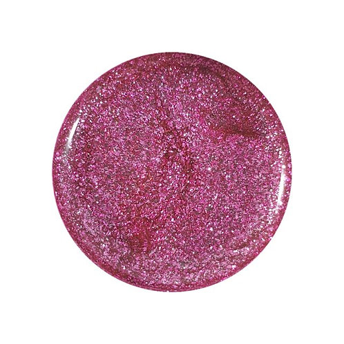 Metallic Cerise