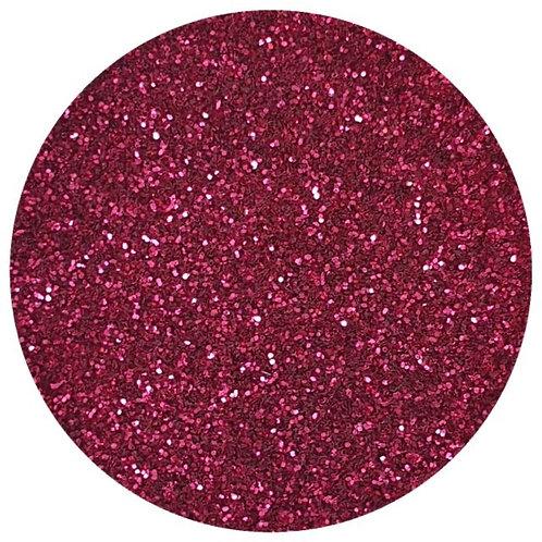 Glittermix Basic Cerise