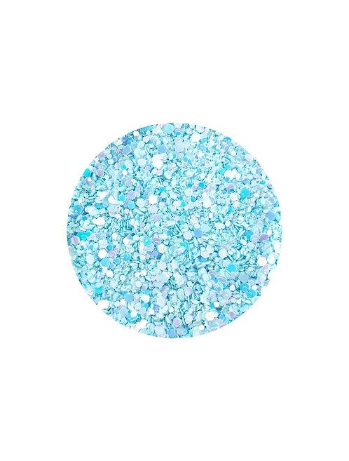 Glitter Mix Summer Sky