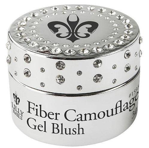 Fiber Camouflage Gel Blush