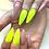 Thumbnail: Neon Yellow