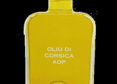 Huile d'olive AOP - 250ml