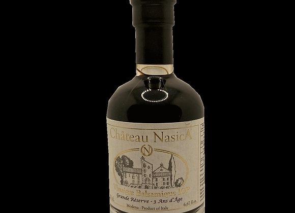 Vinaigre Balsamique - Château Nasica 100ml