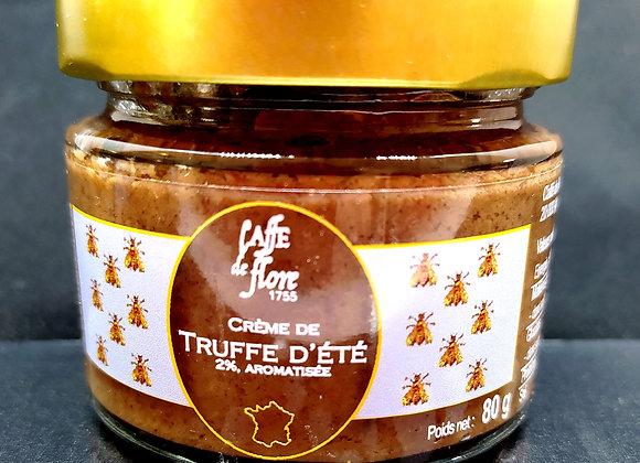Crème de truffe d'été 80 g