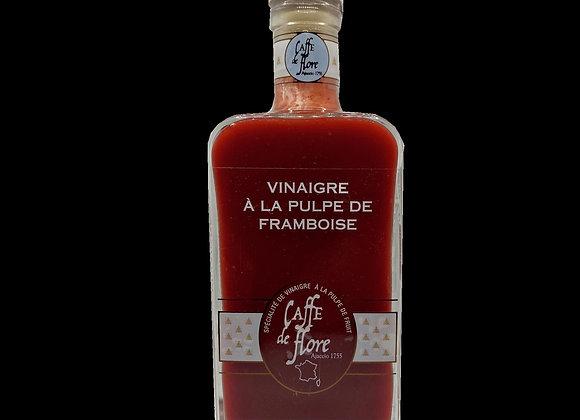 Vinaigre à la pulpe de framboise - 250ml