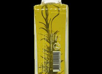 Huile d'olive AOP au romarin -250ml